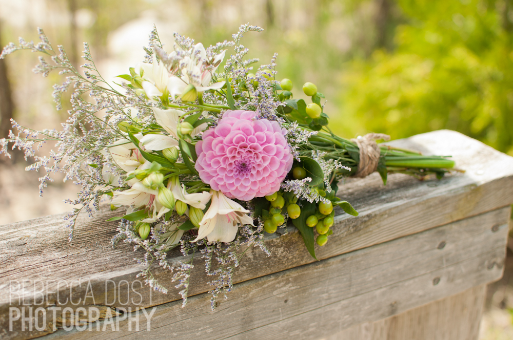 Rebecca Dost Photography // rdprints: Ready to Rock Floral Shots