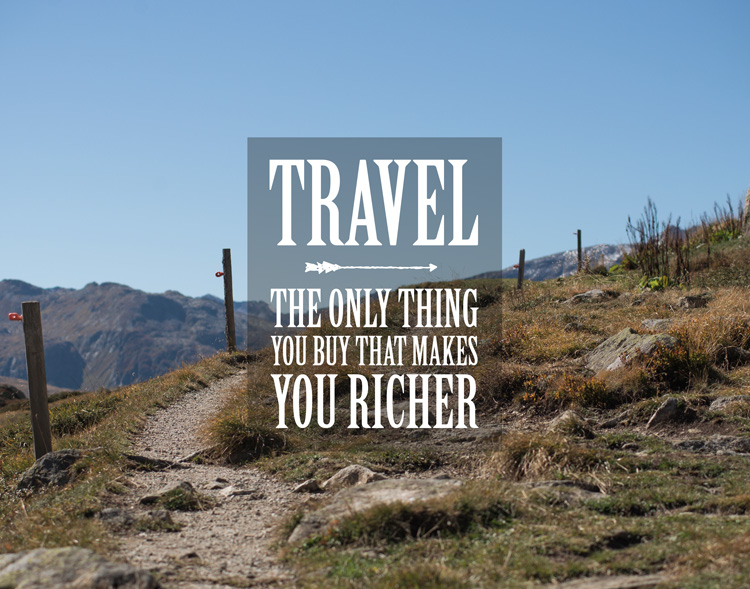 Travel | word art wednesday | RDPRINTS