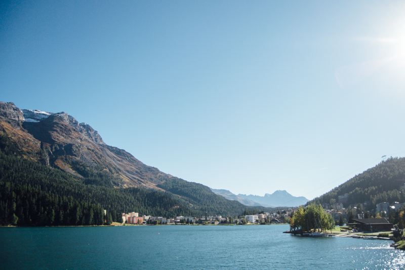 switzerland travel st moritz