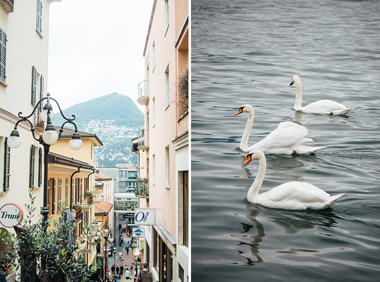 switzerland travel lugano