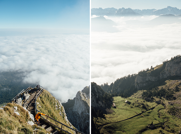 switzerland travel mount pilatus