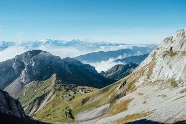 Travel Diaries: Switzerland 2015