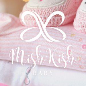 MishKish Baby Logo