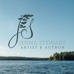 Jenna Stewart Artist & Author